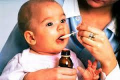 Нурофен для детей сироп инструкция